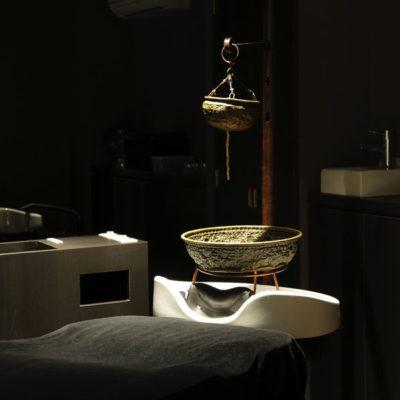 美容室 エステサロン  内装画像