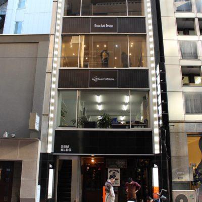 商業ビル  内装画像