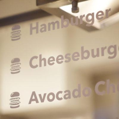 飲食店  内装画像